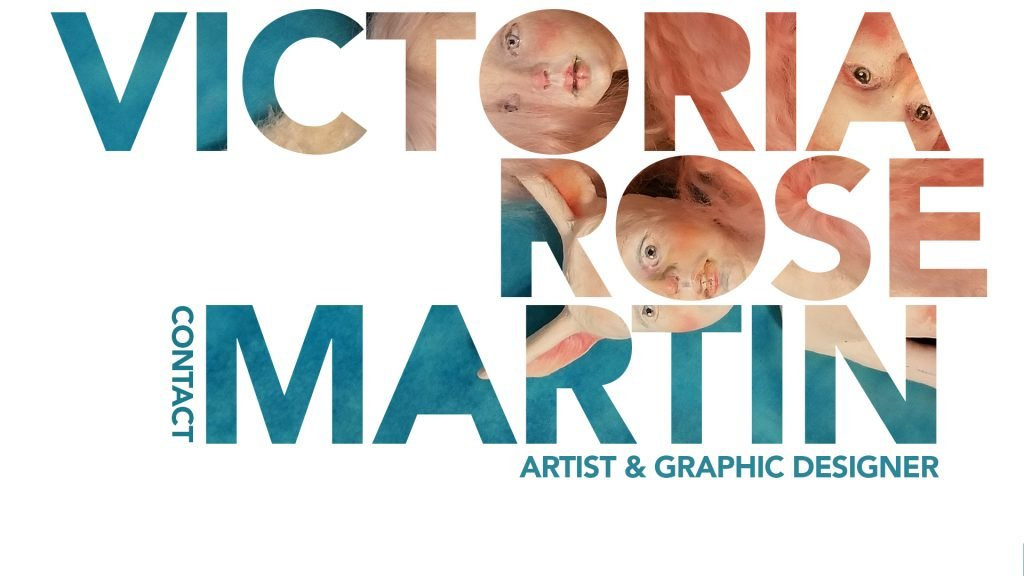 victoria rose martin contact page