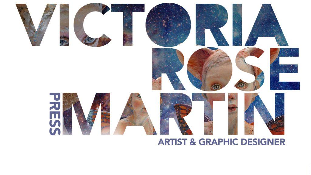 victoria rose martin press and publications